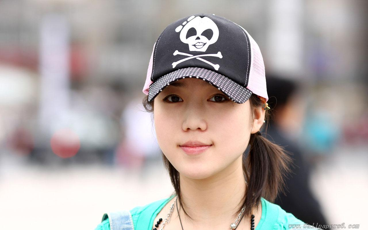 List of Chinese girl Wechat id