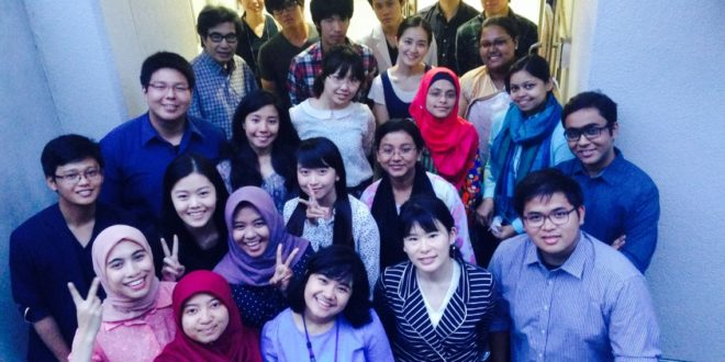 List of top medical Colleges in Indonesia
