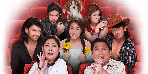 List of new Filipino movies