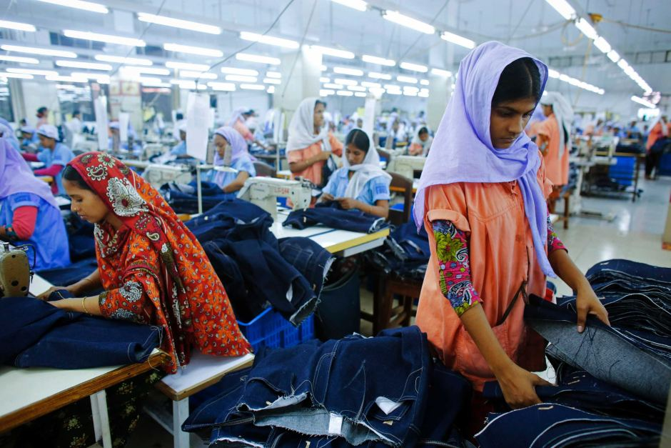 List of Top Clothing Brands in Bangladesh 2017