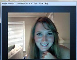 American Girls New Skype id List