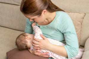 List of best foods to eat while breastfeeding 2016
