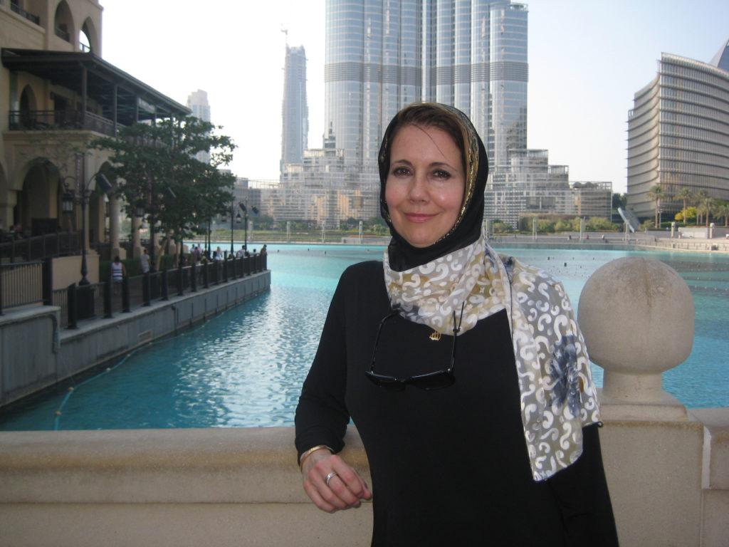 List of Dubai Girls Skype id