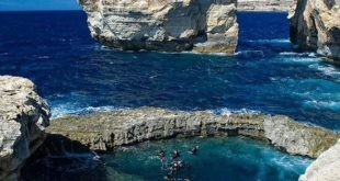 List of Beautiful Places in Malta