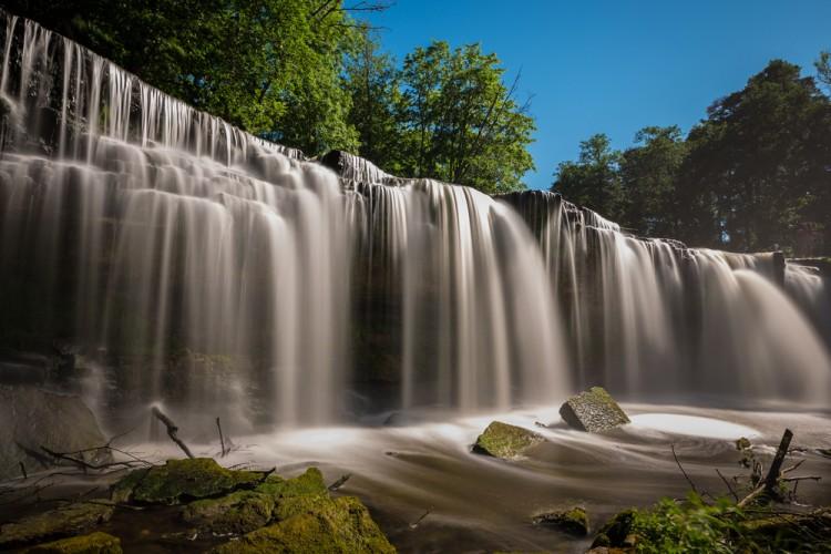 List of Beautiful places in Estonia 2016