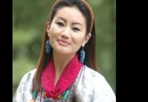 List of Bhutan girls skype id