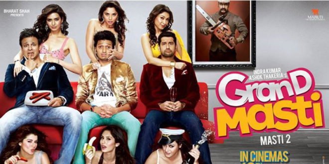 List of Bollywood Comedy Movies 2016