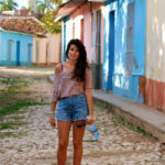 List of Cuban women skype id