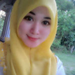 List of Indonesian girls wechat id