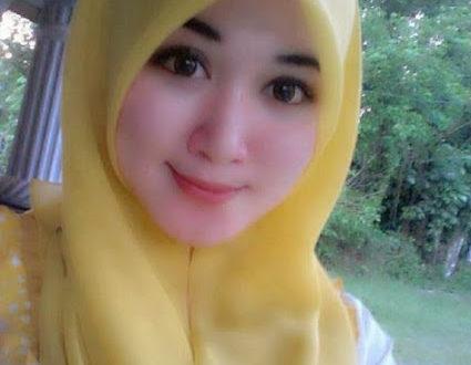 List of Indonesian girls wechat id