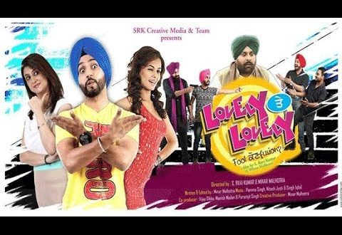 List of New Punjabi Movies 2016