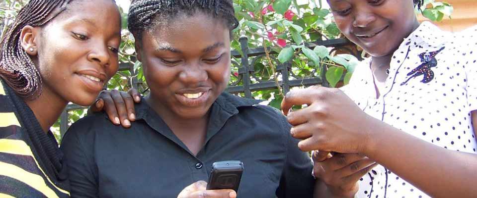 List of Nigerian Girls skype id for video call