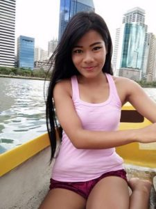List of Thailands Girls Line id