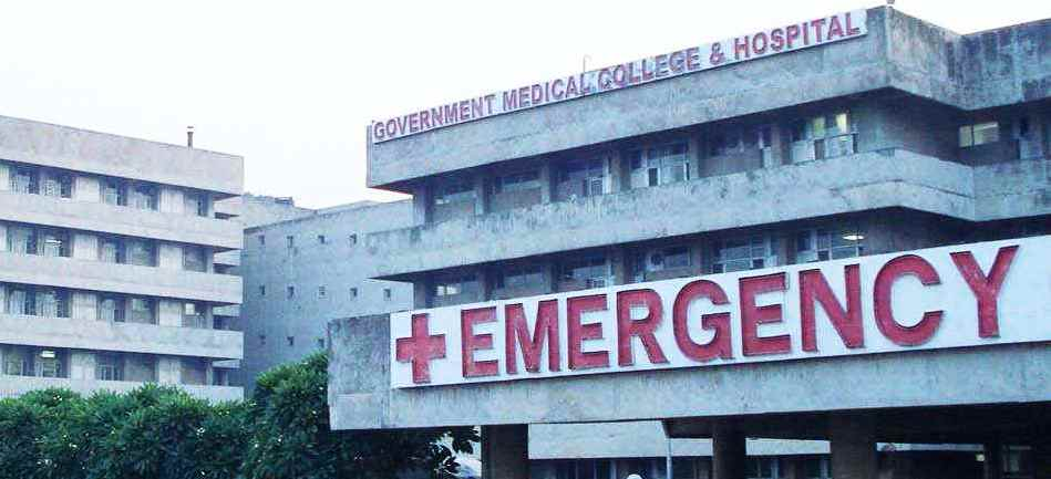 List of Top Medical Colleges in Chandigarh India