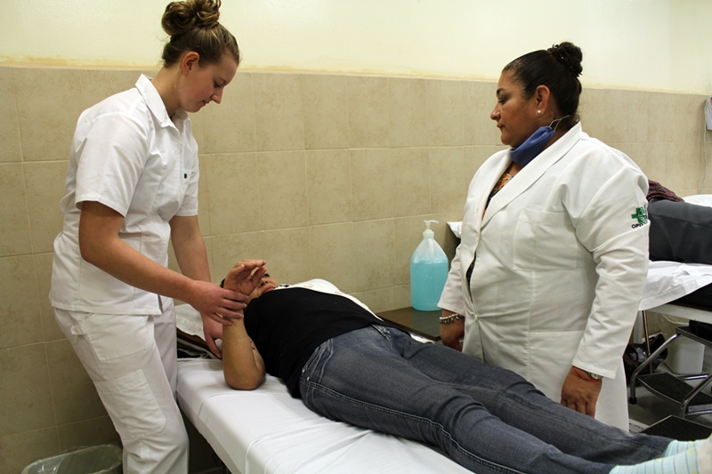 List of Top Medical Colleges in mexico 2016