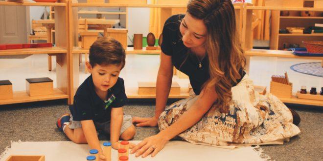 List of Top Montessori Schools in Mexico 2016