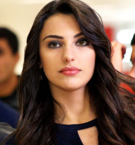 List of Turkey girls Wechat id
