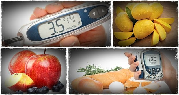 List of best fruits for diabetics to eat