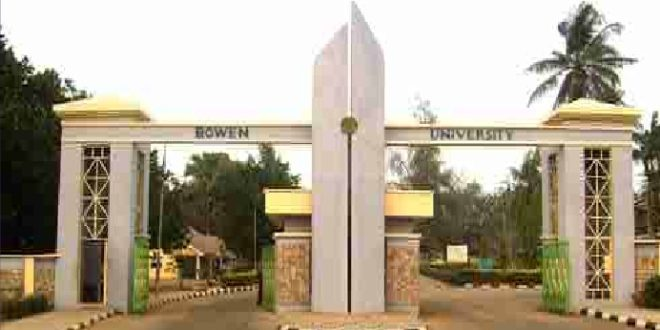 List of best universities in Nigeria
