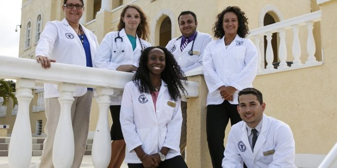 List of medical schools in Florida for admission