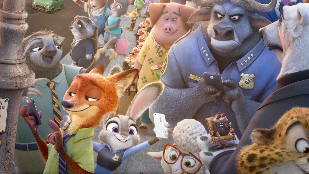List of new animated movies in Hindi dubbed 2016