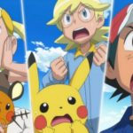 List of pokemon x and y episode