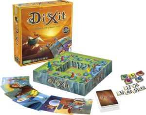 List of the best board games