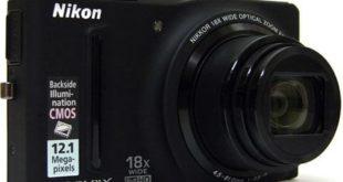 List of the best digital cameras