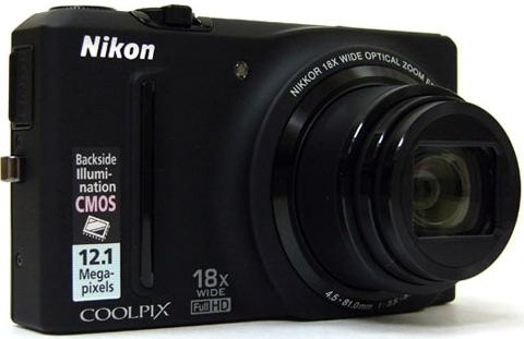 List of the best digital cameras