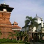 List of top Beautiful Mosque in the Indonesia