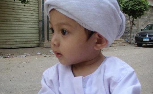 List of Unique Muslims Baby boy Names