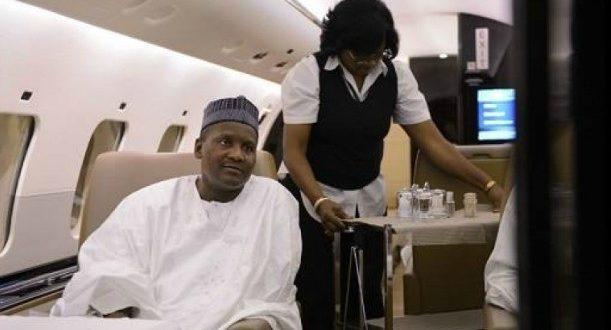 List of Richest man in Burkina Faso