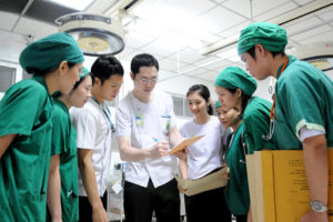 List of Top Medical Colleges in Thailand