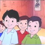 List of Cartoons in Bangladesh 2016