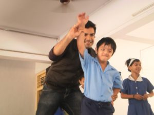 List of Special Children Schools in Pune India