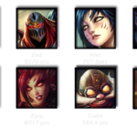 Lol Tier List 6.16
