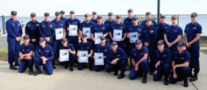 Coast guard a school list PDF