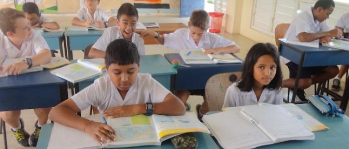 List of International Schools in Fiji