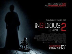 List of 2013 Horror Films