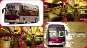 List of Best Buses for Travel in Pakistan (2)