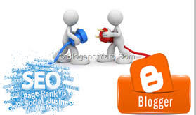 List of Blogger SEO Widgets