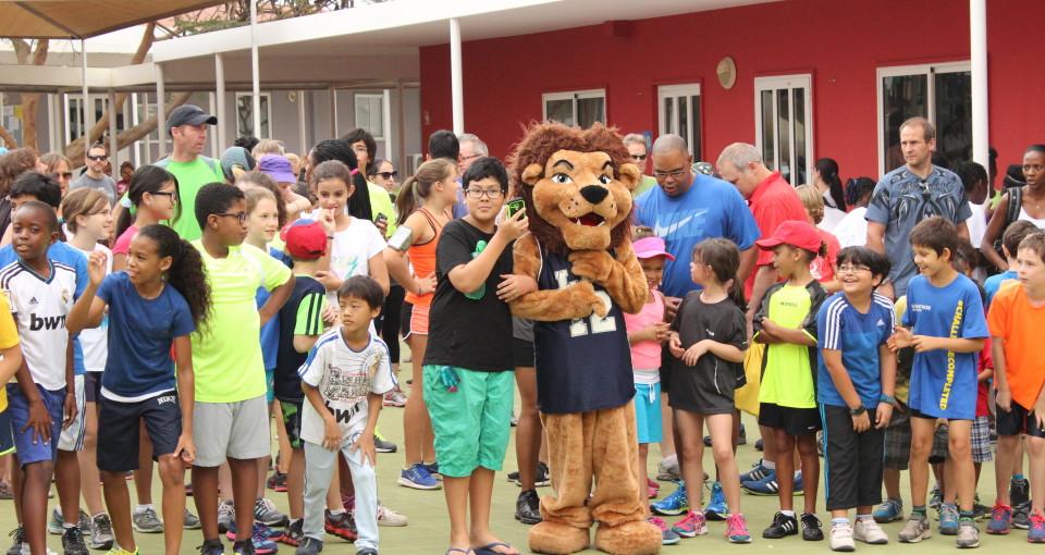 List of Montessori schools in Angola