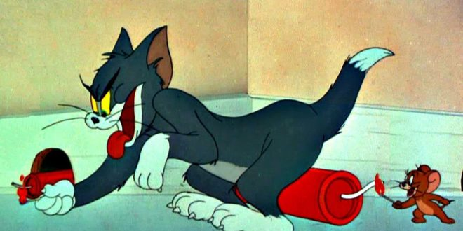 List of New Episodes Tom and Jerry cartoon 2017
