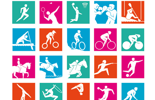 List of Olympic Sports