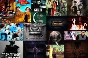 List of Pakistani Upcoming Movies 2017
