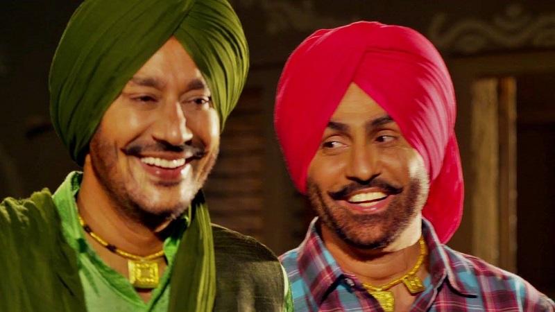 List of Punjabi Upcoming Movies 2017