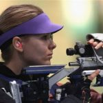 List of Shooting Athletes in Rio Olympic 2016