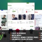 List of wordpress ecommerce seo responsive template