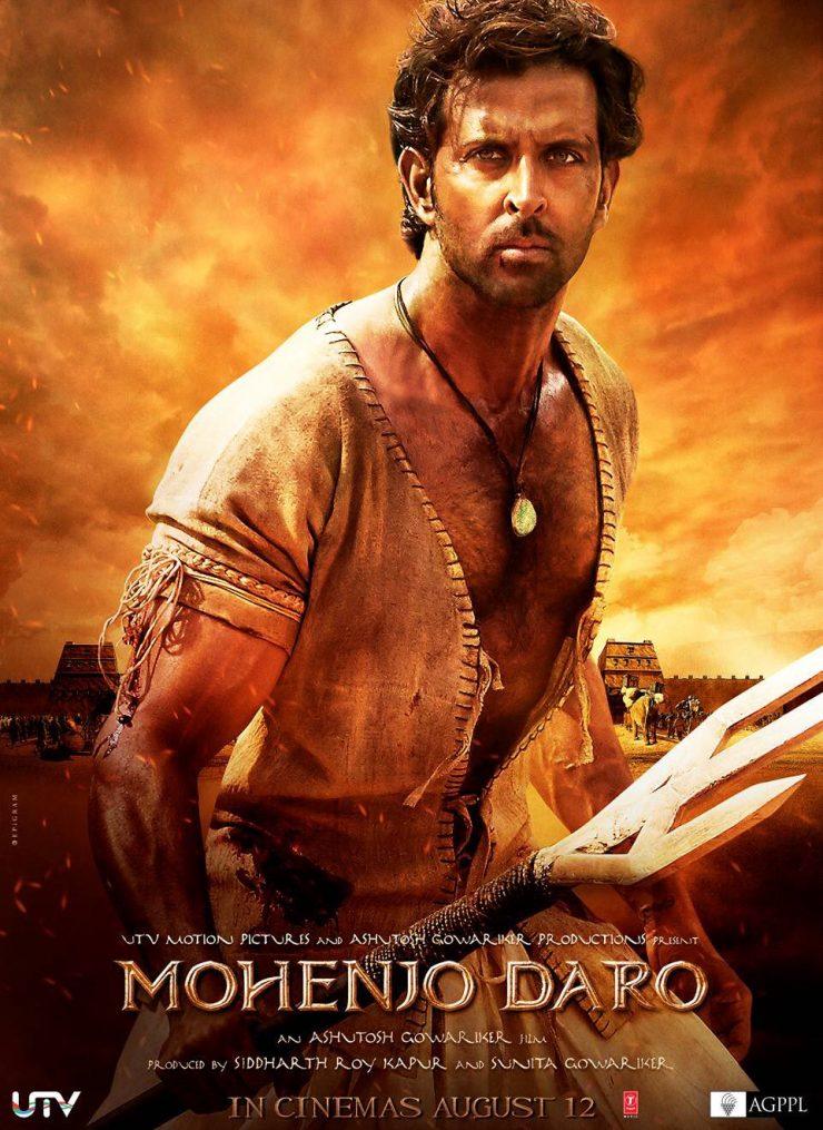 List of 2016 Bollywood Romantic Films