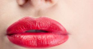 National Lipstick Day 10 July 2017